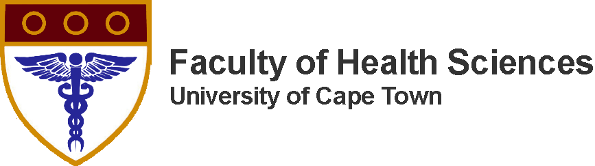 UCT Health Science Logo